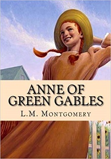Ann of Green Gables by L.M. Montgomery