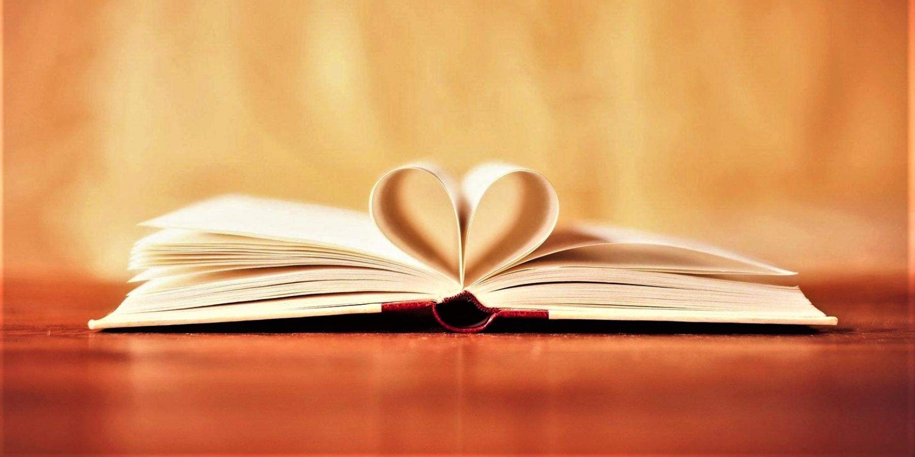 Books that Touched My Heart and Mind